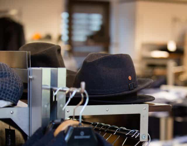 Modehaus Obermaier Moden Glonn Grafing Herren Hüte Hut Accessoires Business