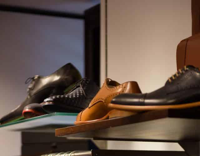 Modehaus Obermaier Moden Glonn Grafing Herren Schuhe Anzug Büro Business Accessoires