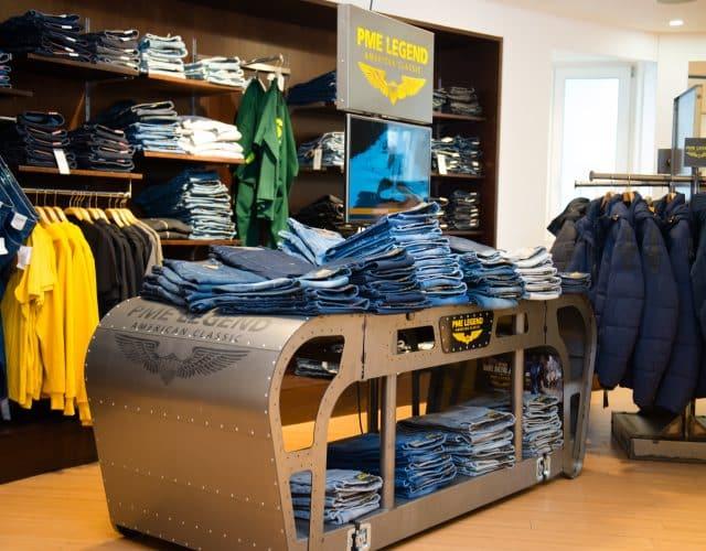 Modehaus Obermaier Moden Glonn Grafing Young Fashion PME Legend Jeans Trend