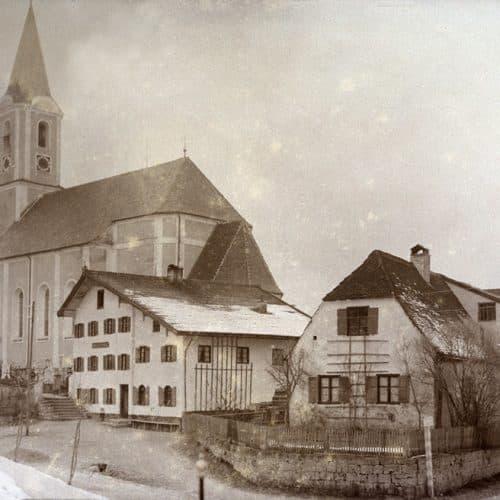 Historie Modehaus mit Tradition Obermaier Moden Glonn Grafing