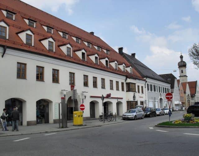 Modehaus Obermaier Moden Modehaus Glonn Grafing Filiale Grafing