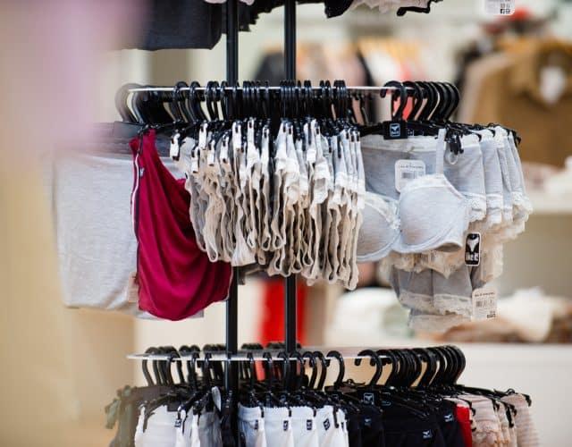 Personal Shopping Wäsche 2021 Modehaus Obermaier Moden Glonn Grafing
