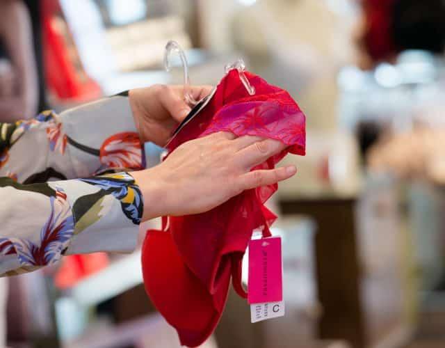 Personal Shopping 2021 Wäsche Modehaus Obermaier Moden Glonn Grafing