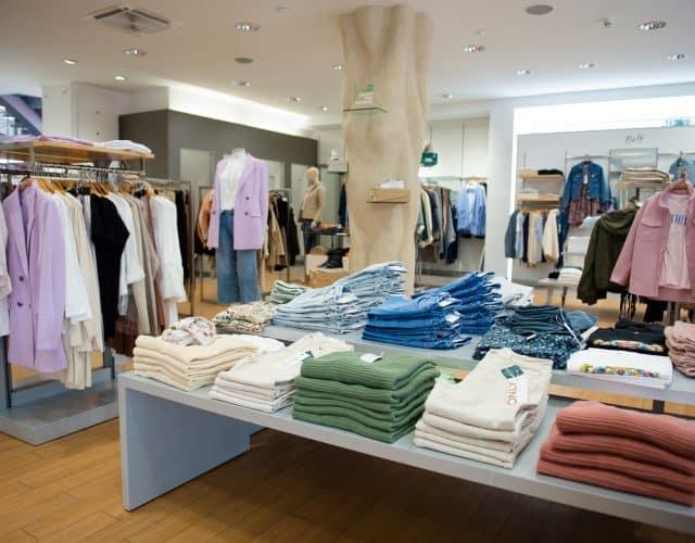 Personal Shopping 2021 Damen Modehaus Obermaier Moden Glonn Grafing