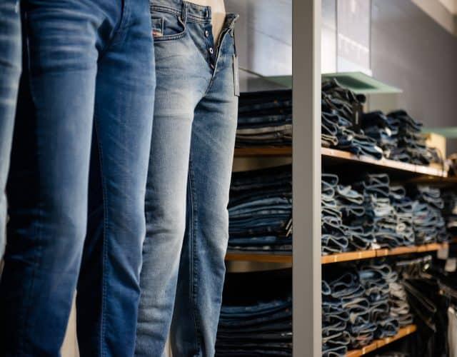 Jeans Hosen Herren Modehaus Obermaier Moden Glonn Grafing