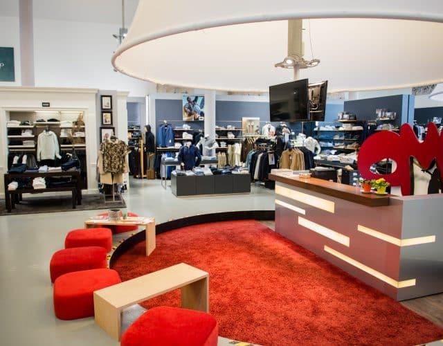 Personal Shopping Empfang Modehaus Obermaier Moden Glonn Grafing