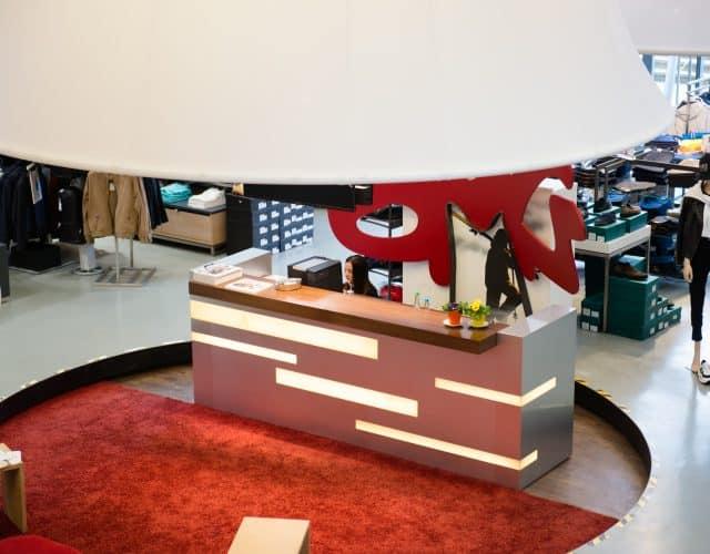 Empfang Laden Grafing Modehaus Obermaier Moden Glonn Grafing