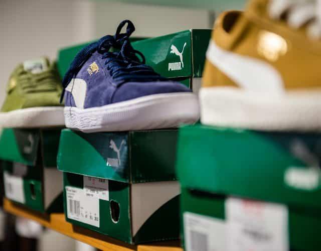 Schuhe Personal Shopping Modehaus Obermaier Moden Glonn Grafing