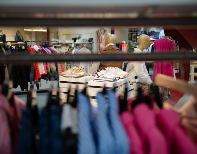 Personal Shopping Modehaus Obermaier Moden Glonn Grafing