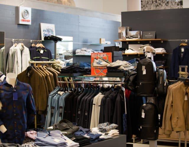 Young Fashion Herren Personal Shopping Modehaus Obermaier Moden Glonn Grafing
